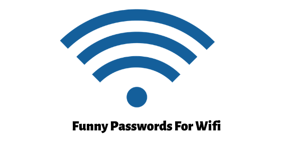 Funny Passwords For Wifi, wifi