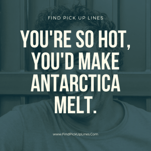 Good Pick Up Lines, Pick Up Lines